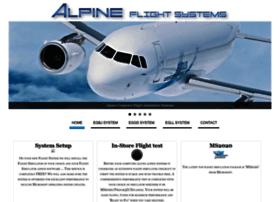 Alpinesystems.co.uk thumbnail