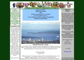 Alpinewalker.ca thumbnail