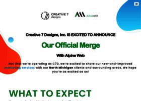 Alpinewebsites.com thumbnail