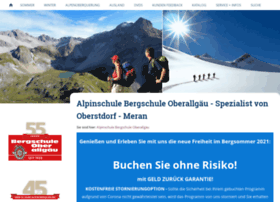 Alpinschule.de thumbnail