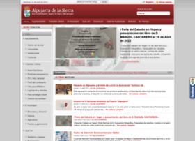 Alpujarradelasierra.es thumbnail
