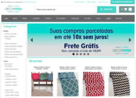 Alquimiavestecasa.com.br thumbnail
