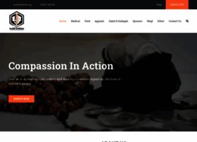 Alrafh.org thumbnail