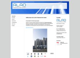 Alro-folientechnik.de thumbnail