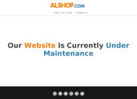 Alshop.com thumbnail