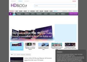 Altadefinizione.hdblog.it thumbnail