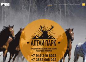 Altai-park.ru thumbnail