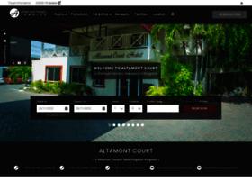 Altamontcourt.com thumbnail