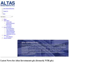 Altasinvestments.ie thumbnail