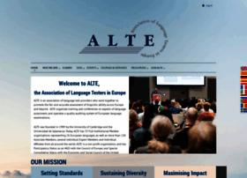 Alte.org thumbnail