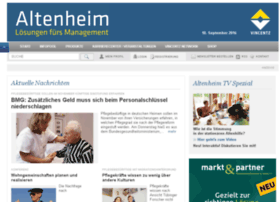 Altenheim.vincentz.net thumbnail