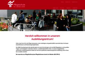 Altenpflegeausbildung-cbwk.de thumbnail