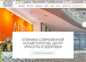 Alteos.ru thumbnail