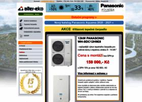 Alter-eko.cz thumbnail