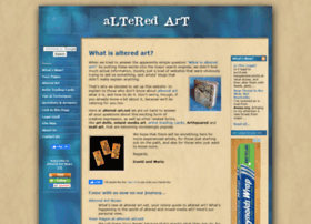 Altered-art.net thumbnail