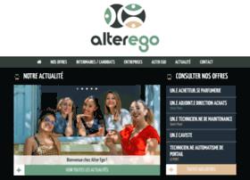Alterego.re thumbnail