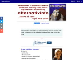 Alternativ.info thumbnail