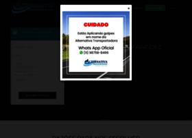 Alternativatransportadora.com.br thumbnail