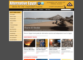 Alternativeegypt.com thumbnail