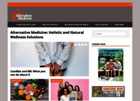 Alternativemedicine.com thumbnail
