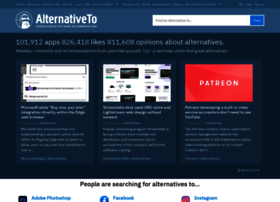Alternativeto.net thumbnail