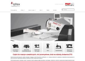 Altex.com.pl thumbnail