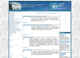 Altgaki.org thumbnail