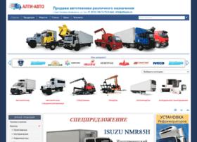 Altiauto.ru thumbnail