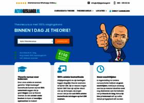Altijdgeslaagd.nl thumbnail