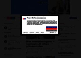 Altinget.se thumbnail