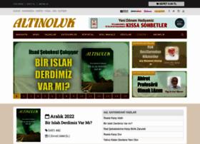 Altinoluk.com.tr thumbnail