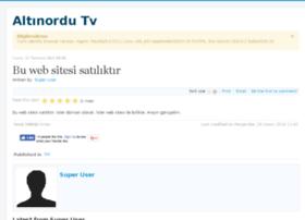 Altinordu.tv thumbnail