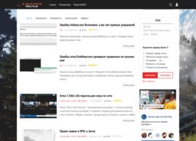 Altislife-rpg.ru thumbnail