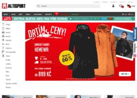 Altisport.cz thumbnail