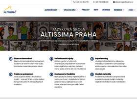 Altissima.cz thumbnail