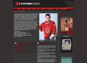 Altitudetech.ca thumbnail