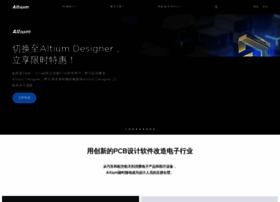 Altium.com.cn thumbnail
