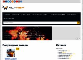 Altkey.ru thumbnail