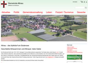 Altnau.ch thumbnail