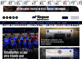 Altoquedeportes.com.ar thumbnail