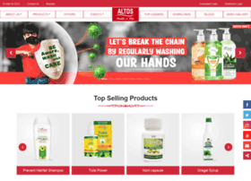 Altosindia.net thumbnail
