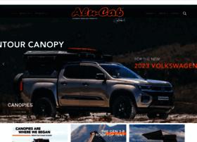 Alu-cab.co.za thumbnail