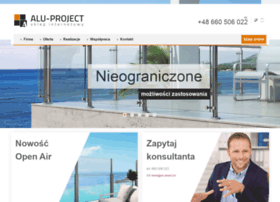 Alu-project.pl thumbnail