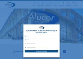 Alucor-aluminios.com.ar thumbnail