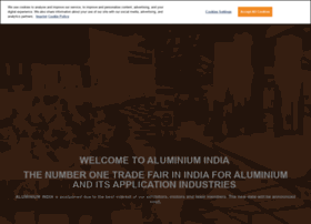 Aluminium-india.com thumbnail