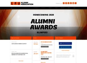 Alumni.lpu.in thumbnail