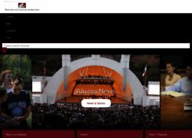 Alumni.thomasaquinas.edu thumbnail