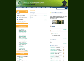 Alumnikarir.uin-alauddin.ac.id thumbnail