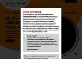 Alumniportal-deutschland.org thumbnail