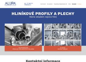 Alupa.cz thumbnail